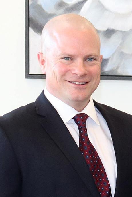 Dr. Joseph Ivory | Riverfront Dental